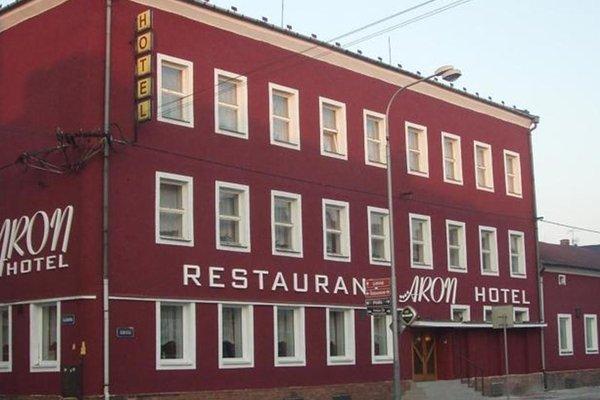 HOTEL ARON - фото 13