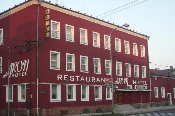 HOTEL ARON - фото 14