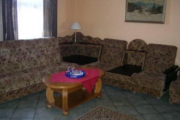 HOTEL ARON - фото 6