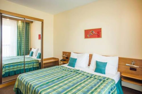 Wellness Hotel Opava - 3
