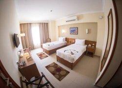 The Grand Plaza Hotel Smouha фото 2