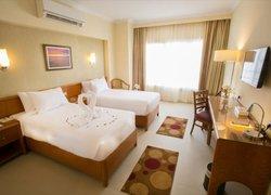 The Grand Plaza Hotel Smouha фото 3