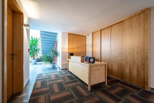 Hotel V Raji - фото 26