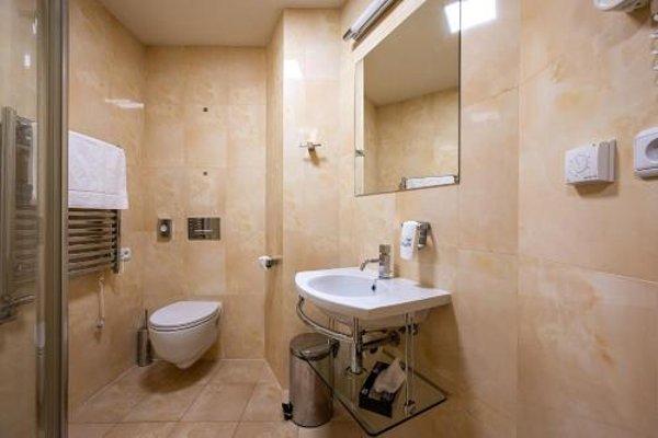 Hotel V Raji - фото 10