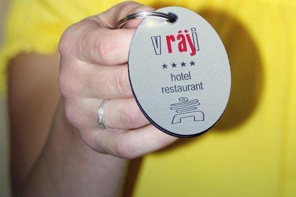 Hotel V Raji - фото 17
