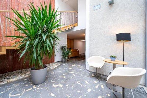 Hotel V Raji - фото 21