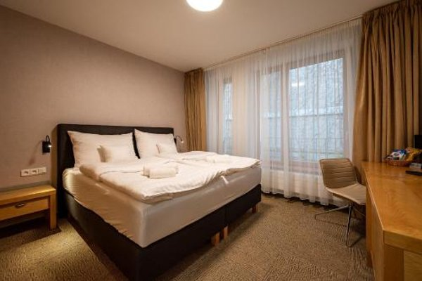Hotel V Raji - фото 3