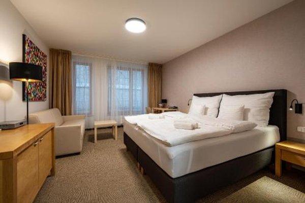 Hotel V Raji - фото 4