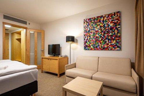 Hotel V Raji - фото 5