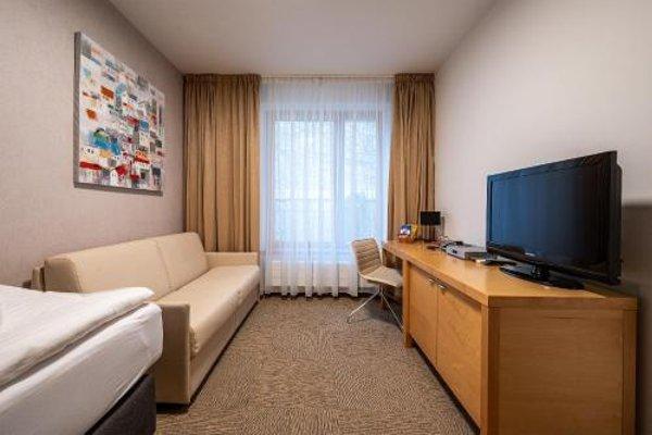 Hotel V Raji - фото 6