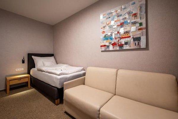 Hotel V Raji - фото 9