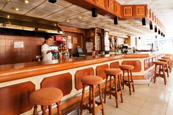 Hotel Marbel - фото 10