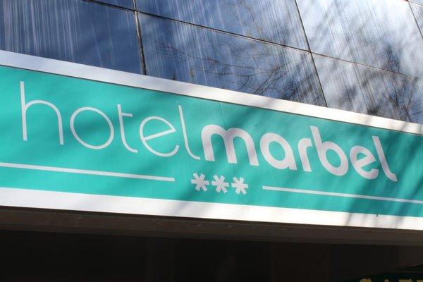Hotel Marbel - фото 11