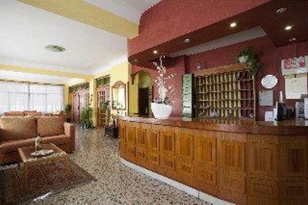 Hotel Marbel - фото 13