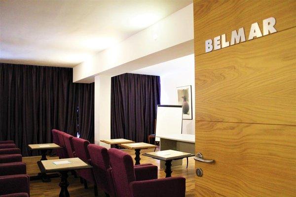 Hotel Marbel - фото 14