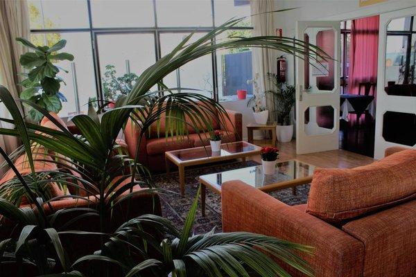 Hotel Marbel - фото 15