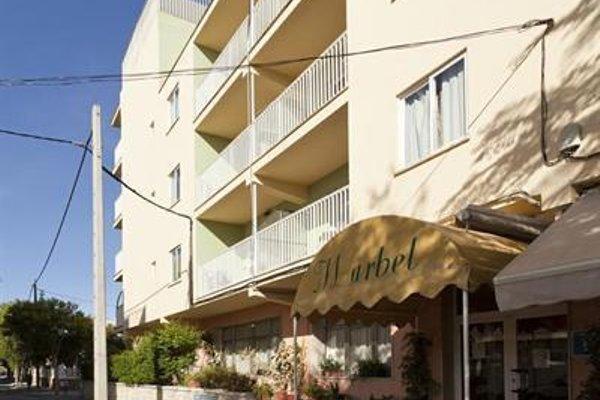 Hotel Marbel - фото 21