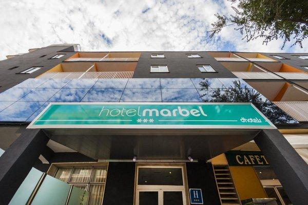 Hotel Marbel - фото 22