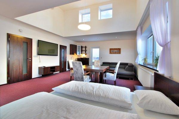 Hotel Palac - фото 32