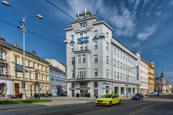 Hotel Palac - фото 21
