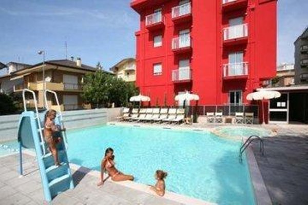 RICCIONE RESIDENCE ROULETTE - фото 4