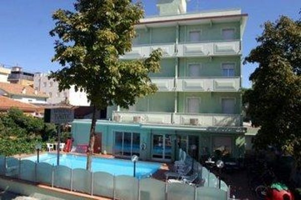 RICCIONE RESIDENCE ROULETTE - фото 5
