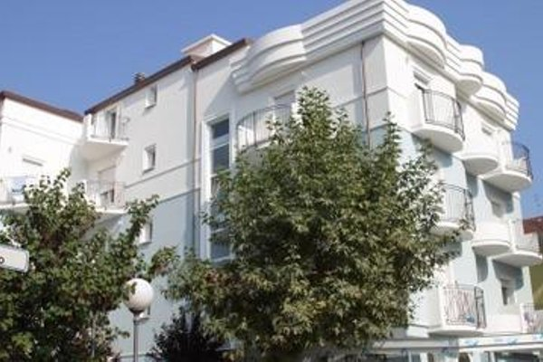 RICCIONE RESIDENCE ROULETTE - фото 6