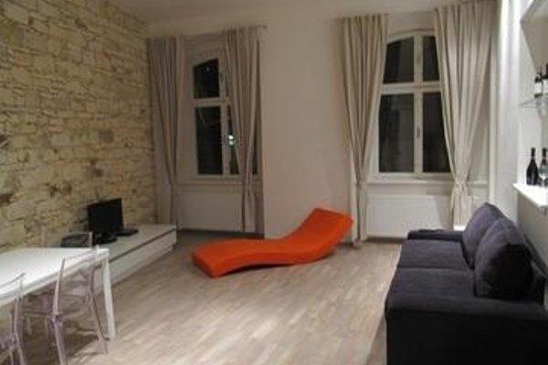 Modern Apartments Prague Center - фото 8