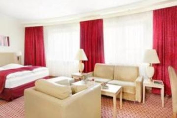 Hotel In City Centre - фото 6