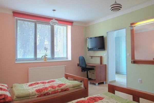 Penzion U Vinoteky - фото 50