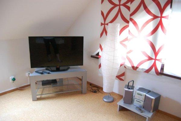 Apartmany U Stareho Labe - фото 36