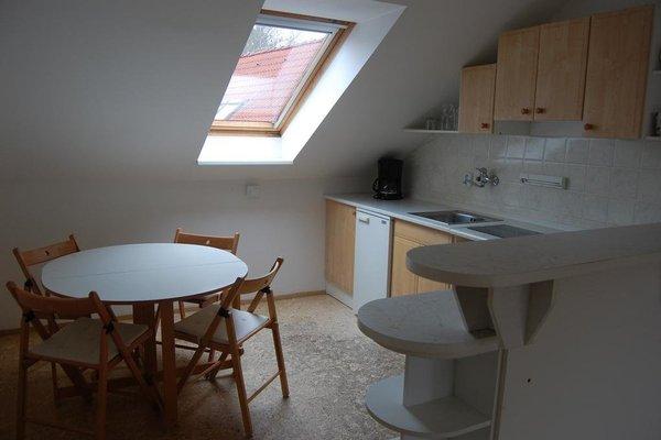 Apartmany U Stareho Labe - фото 12