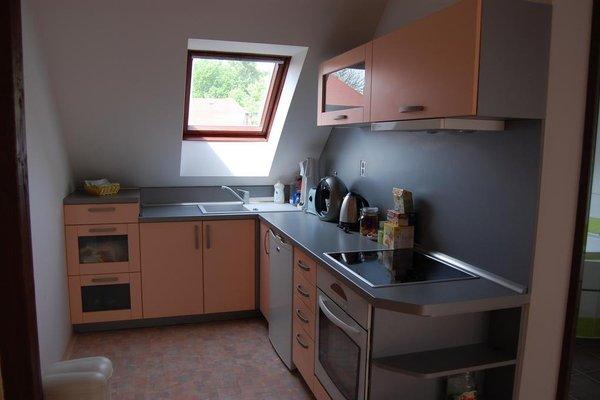 Apartmany U Stareho Labe - фото 13