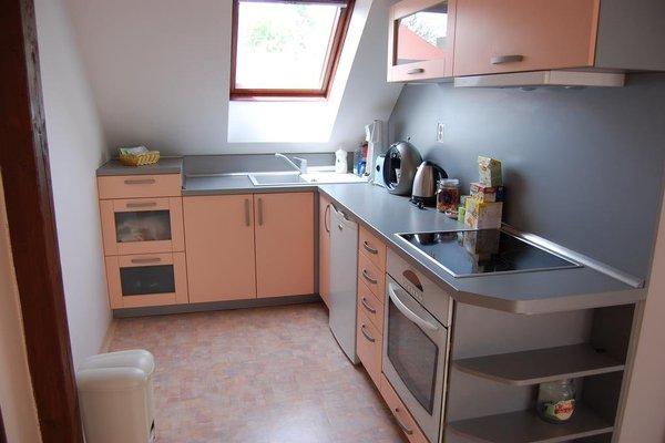Apartmany U Stareho Labe - фото 14