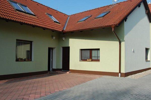 Apartmany U Stareho Labe - фото 21