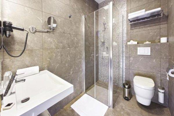 Wellness Hotel ABACIE - фото 10