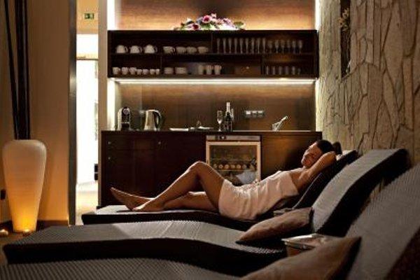 Wellness Hotel ABACIE - фото 12