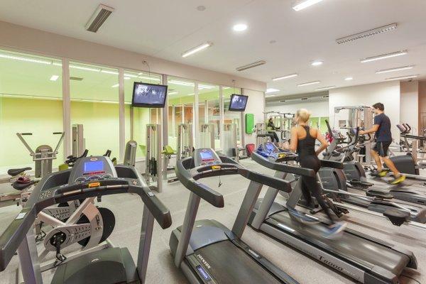 Wellness Hotel ABACIE - фото 19