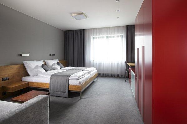Wellness Hotel ABACIE - фото 4