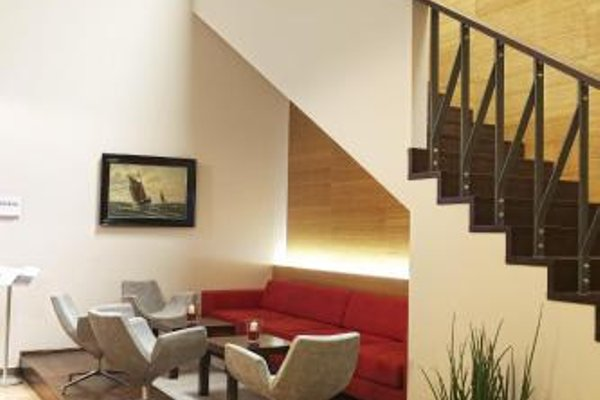 Wellness Hotel ABACIE - фото 5