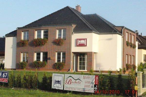 Penzion Bocheta - фото 19