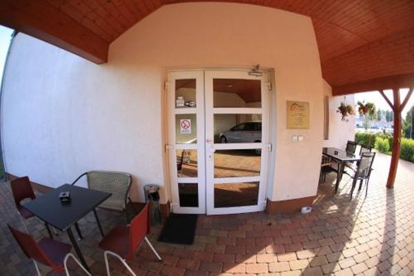 Penzion Bocheta - фото 20