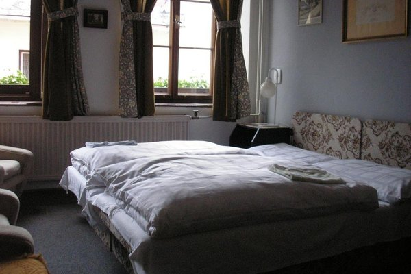 Penzion U Holubu Novy Jicin - фото 50