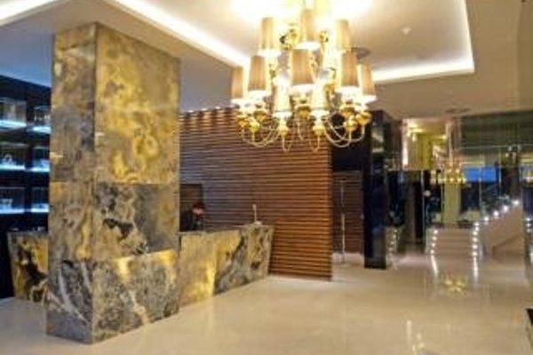 Gran Hotel Nagari Boutique & Spa - 11