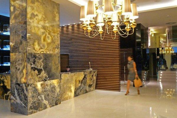 Gran Hotel Nagari Boutique & Spa - 12