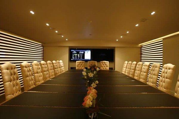 Gran Hotel Nagari Boutique & Spa - 14
