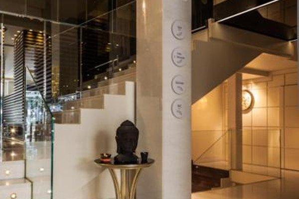 Gran Hotel Nagari Boutique & Spa - 17