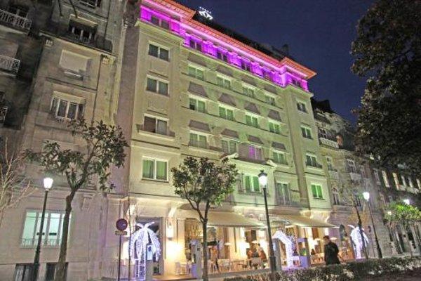 Gran Hotel Nagari Boutique & Spa - 23