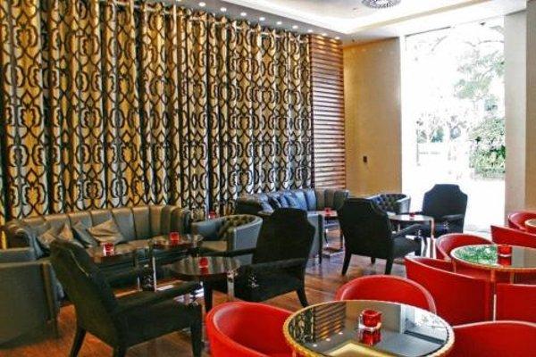 Gran Hotel Nagari Boutique & Spa - 5