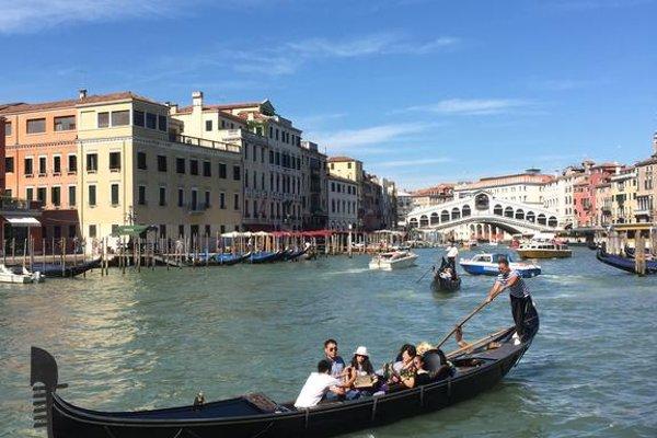 Bed & Venice - Casa per Ferie la Pieta - фото 11
